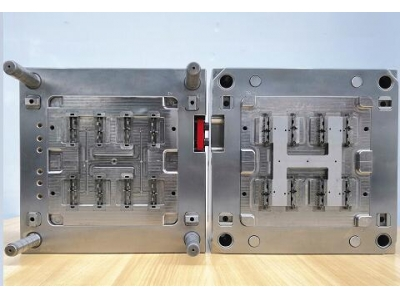 Electronic injection Mold